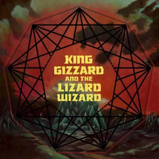 King Gizzard & The Lizard Wizard – 'Nonagon Infinity' out today!