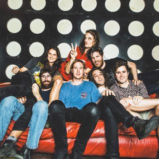 King Gizzard & The Lizard Wizard announce 'Nonagon Infinity' & share 'Gamma Knife'