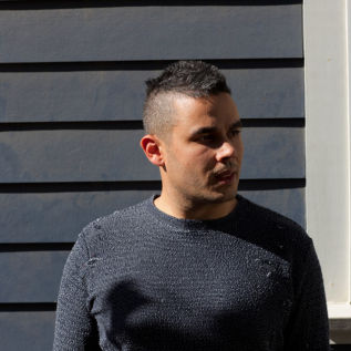 Rostam shares new single 'EOS'