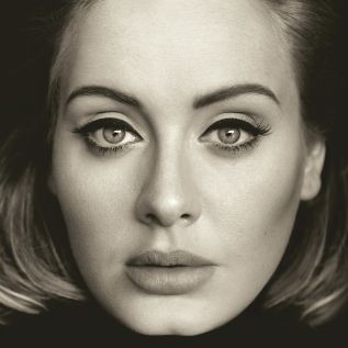 Adele's 21 sells one million copies in Australia