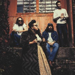 Alabama Shakes win 4 Grammy awards