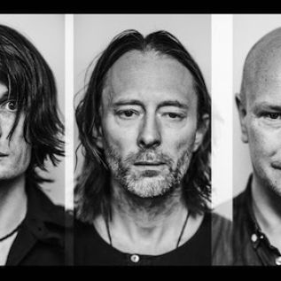 Radiohead – A Moon Shaped Pool out now